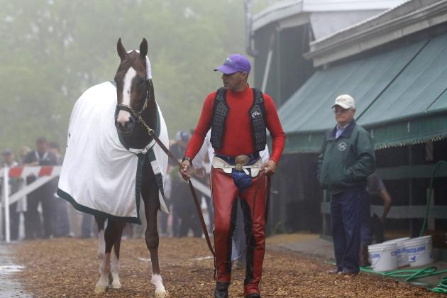 Preakness 2014 Post Positions: Odds, Field Outlook for Undercard and Stakes Race
