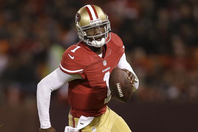 San Francisco 49ers: Re-Signing Josh Johnson and the Backup Quarterback Carousel
