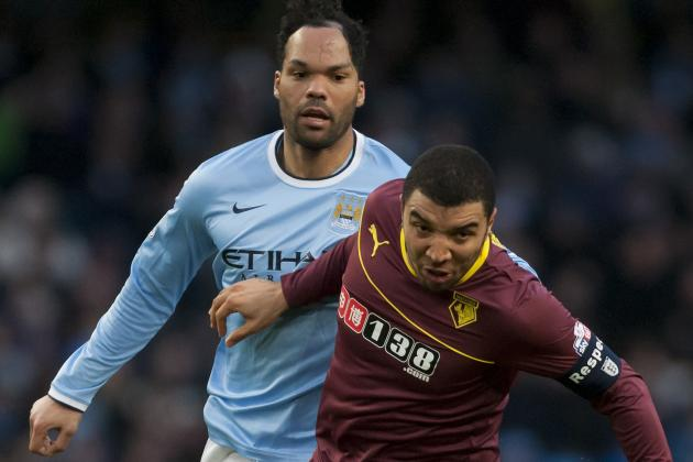 Soriano: New Players Coming In, Lescott out