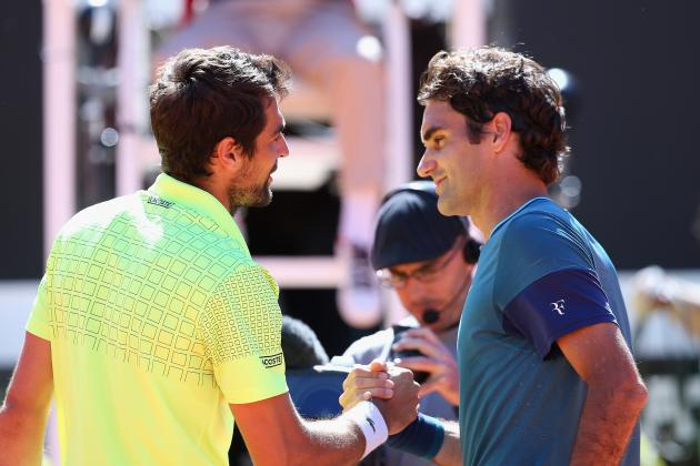 Italian Open 2014: How Lower-Tier ATP Players Are Challenging the Top Stars