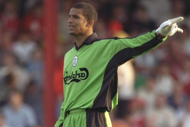 David James, Former Liverpool 'Keeper, Reportedly Declares Himself Bankrupt
