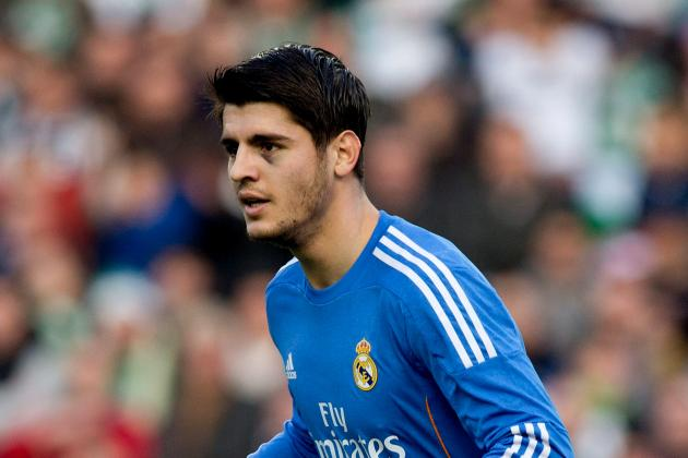 Arsenal Transfer News: Latest on Alvaro Morata, Bacary Sagna and More