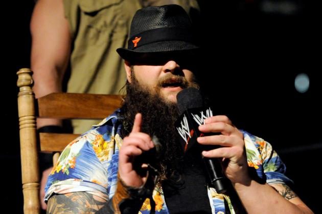 Bray Wyatt Must Leave a Lasting Impact on John Cena at WWE Payback