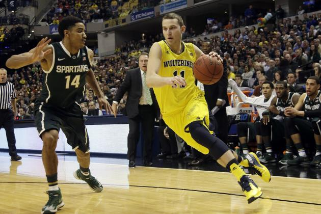 NBA Draft Combine Prospects Boston Celtics Must Watch Closely