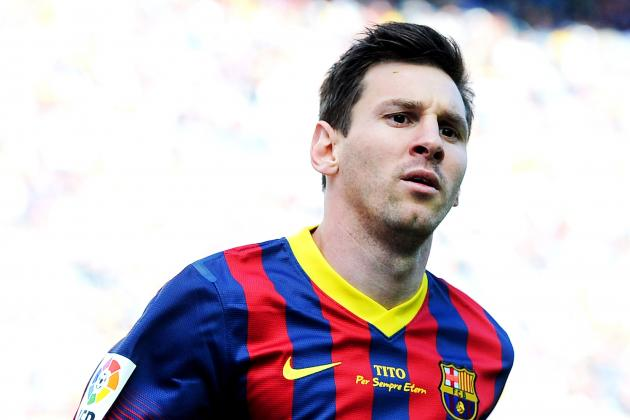 Lionel Messi and Barcelona Agree to New Contract: Latest Details and Reaction