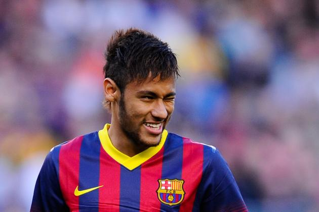 Neymar, Gerard Pique, Jordi Alba Declared Fit for Barcelona vs. Atletico Madrid