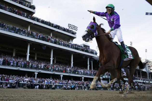 Preakness 2014: Updated Weather Forecast, Odds and Payout Info