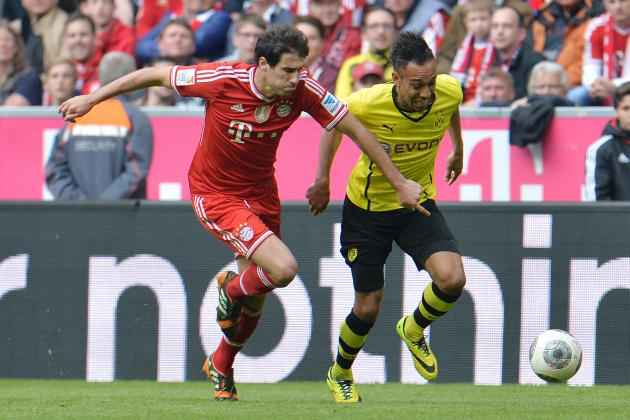 Key Battles That Will Shape Borussia Dortmund's Clash with Bayern Munich