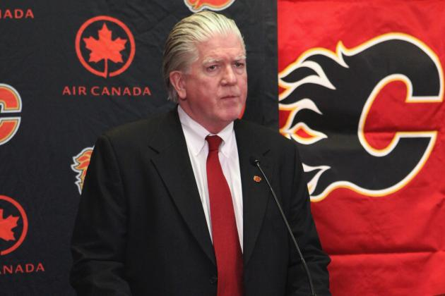 Flames Announce Adirondack Flames as AHL Affiliate