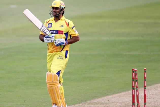 Chennai vs. Bangalore, IPL 2014: Date, Time, Live Stream, TV Info and Preview