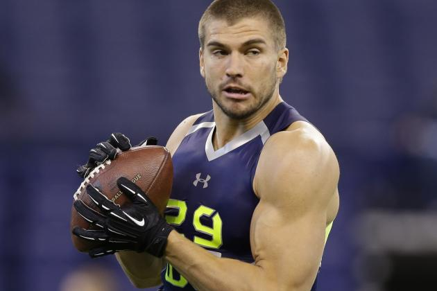 Packers' Pick Jeff Janis Could Be a Surprise