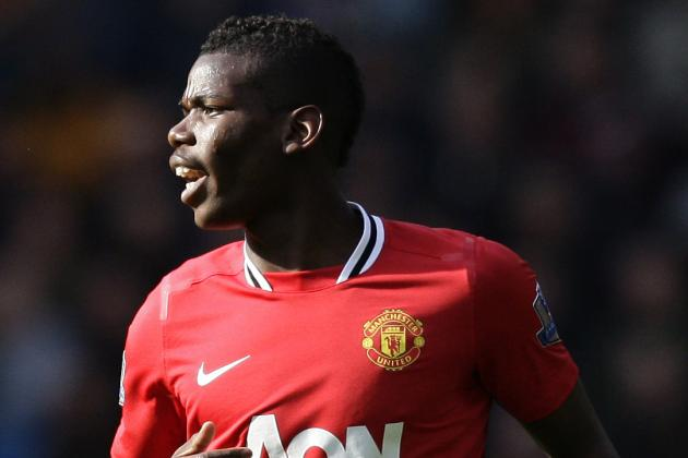 How Paul Pogba Will Haunt Manchester United for the Next Decade