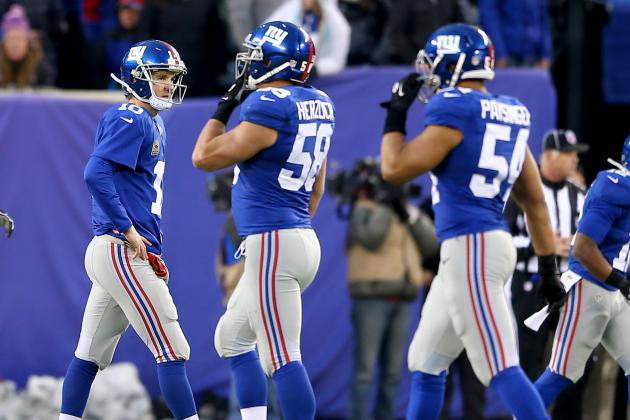Once a Position of Concern, Linebackers Looking to Lead Defense