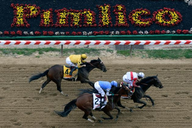 Preakness 2014: Projected Prize Money Earnings, Order of Finish and More