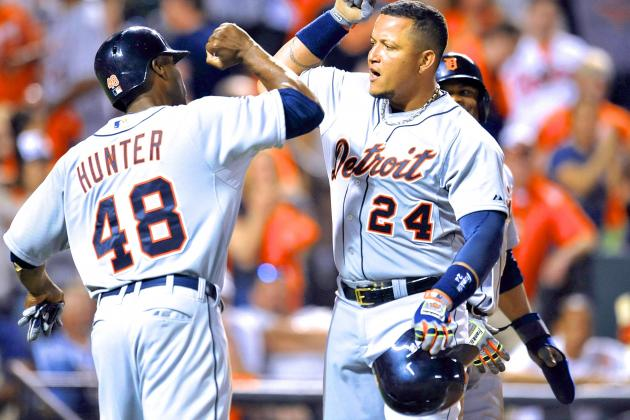 Is Hot-Hitting Miguel Cabrera Finally Back to Being Himself?