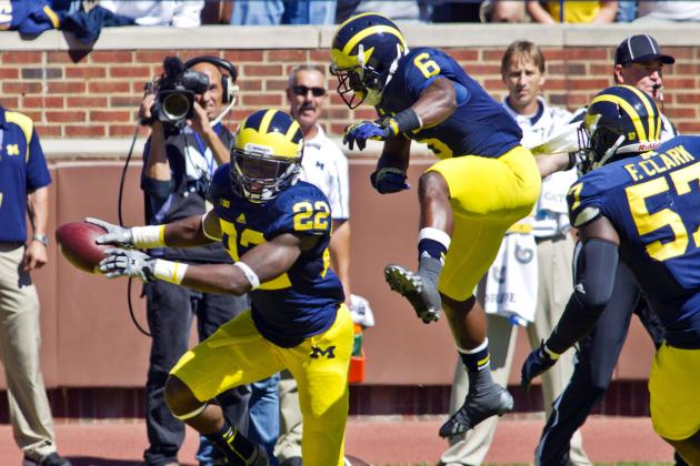 Michigan Football: Which Wolverines Position Group Has Most to Prove in 2014?