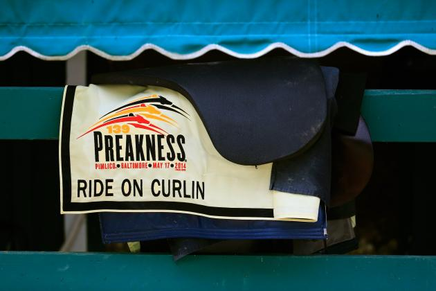 Preakness 2014 Contenders: Updated Race-Day Outlook for Top Favorites