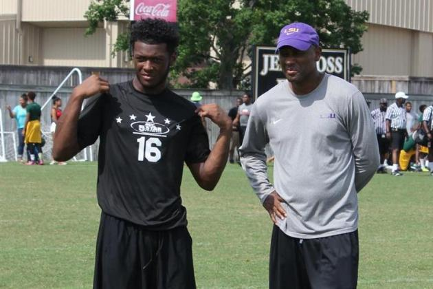 LSU Football Recruiting: 5 Biggest Questions Tigers Face This Summer