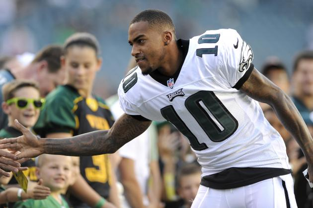 Can Jordan Matthews, Josh Huff Cause Eagles Fans to Forget About DeSean Jackson?