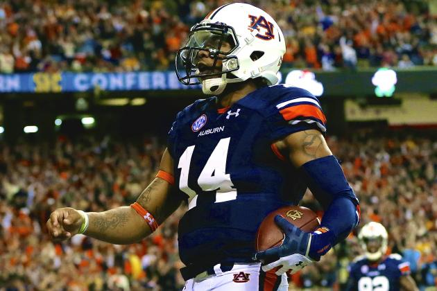Underdogs No More, Auburn Now a Popular Selection in Vegas and Beyond