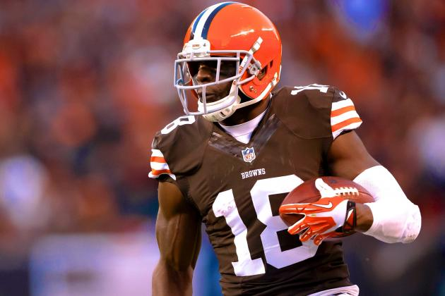 Greg Little Cut by Browns: Latest Details, Comments and Reaction