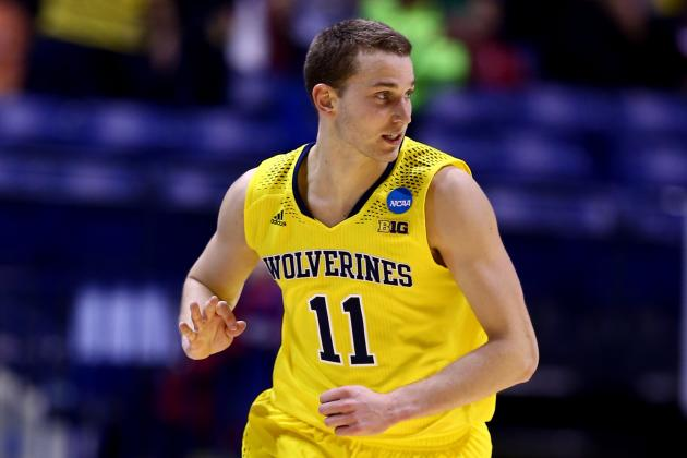 NCAA Wouldn't Allow 3-Point Shooting Contest Between Stauskas, Curry