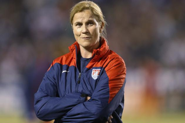 Jill Ellis Announced as USWNT Head Coach: Latest Details, Comments and Reaction