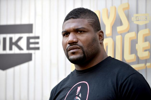 Bellator 120: PPV Start Time and Predictions for Rampage vs. King Mo Fight Card