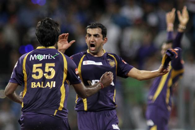 Hyderabad vs. Kolkata, IPL 2014: Date, Time, Live Stream, TV Info and Preview