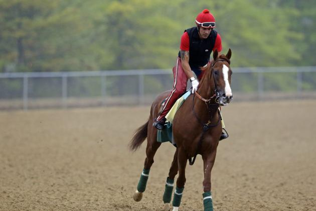 Preakness Start Time 2014: NBC TV Schedule, Live Stream Info and Picks