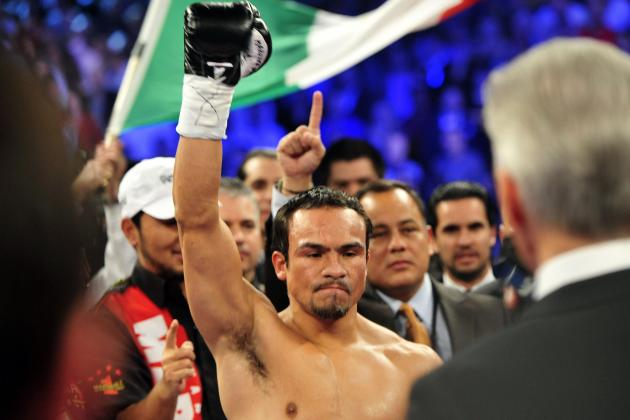 Juan Manuel Marquez vs. Mike Alvarado: Top Storylines for Main Event Fight