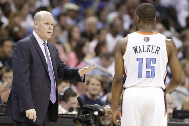 Was Charlotte Bobcats' 2014 NBA Playoffs Trip a Fluke, or Just the Beginning?