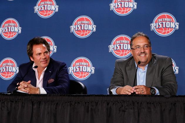 Stan Van Gundy Says Warriors Never Formally Offered Him Coaching Gig