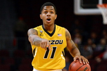 Mizzou Basketball Announces Shane Rector Transfer