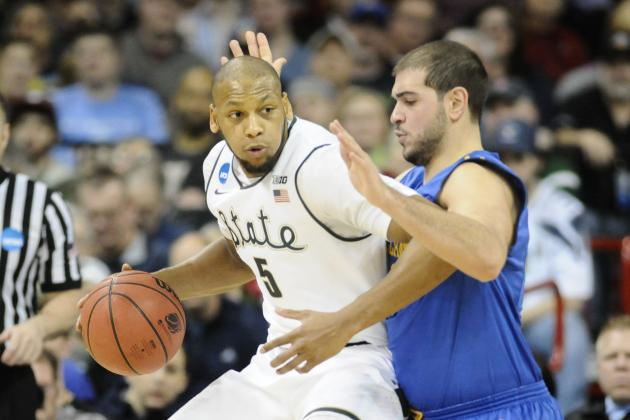 Adreian Payne Drafted by Atlanta Hawks: Latest News, Reaction and Analysis