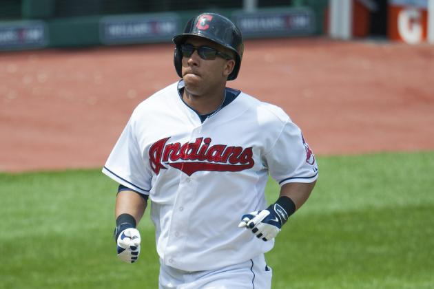 Indians Lineup: Brantley (Back) Returns