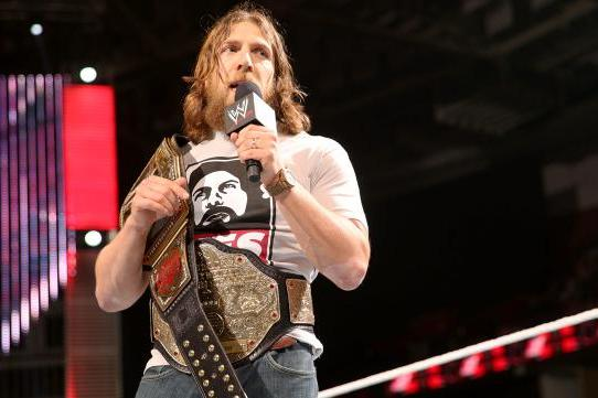 WWE Roster Has Been Exposed with Daniel Bryan's Injury