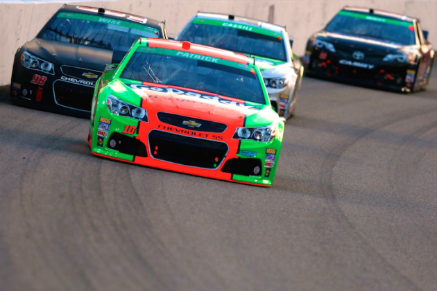 NASCAR Sprint Showdown 2014 Qualifying Results: Live Leaderboard, Updates