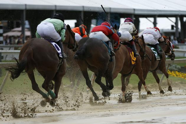 Preakness 2014 Weather: Latest Race-Day Forecast for Pimlico