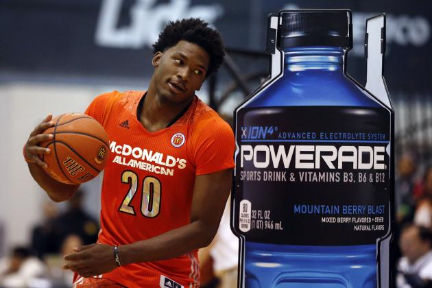 Duke Basketball: How Big of a Splash Will Justise Winslow Make in 2014-15?
