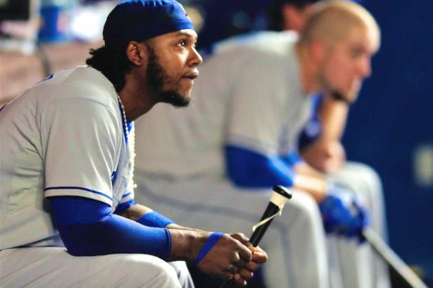 Dodgers Right to Balk at Hanley Ramirez's $130 Million Asking Price