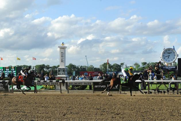 Preakness 2014 Post Positions: Slot Info, Predictions for Finishing Order