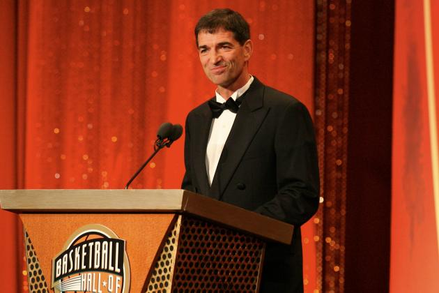 Utah Jazz Should Go All-in on John Stockton as Next Head Coach