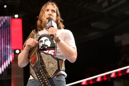 Daniel Bryan, The Shield and Latest WWE News and Rumors from Ring Rust Radio