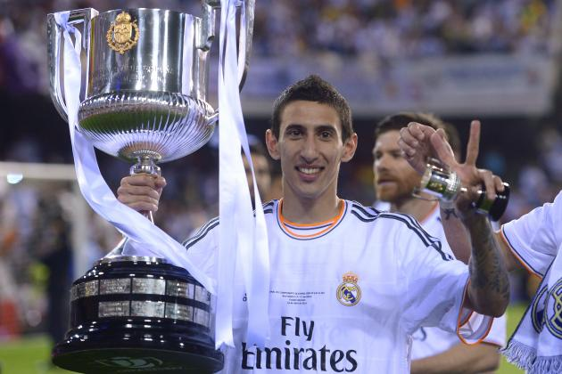 Arsenal KNOCKED BACK After Making BOLD Move to Sign Angel Di Maria