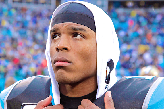 Are the Carolina Panthers Headed for a Free Fall in 2014?