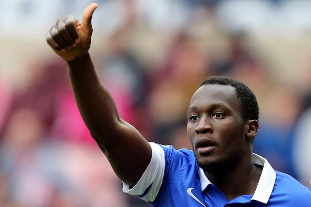 Chelsea Transfer News: Blues Cannot Afford to Let Romelu Lukaku Walk