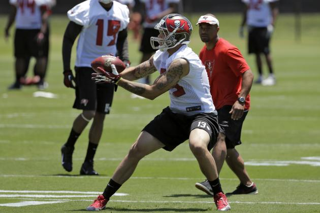 All Pieces in Place for Buccaneers New Offense to Explode This Season