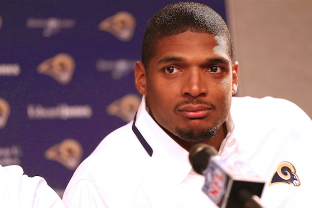 Michael Sam Documentary on OWN Reportedly Postponed