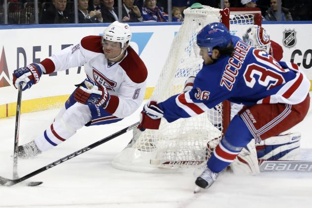 NHL Playoffs 2014: Preview and Predictions for Eastern Conference Final